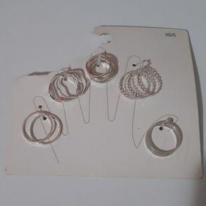 NWT! Rings